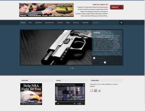 homefrontfirearm